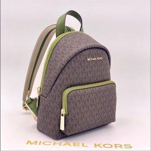 Michael Kors Small Erin Backpack